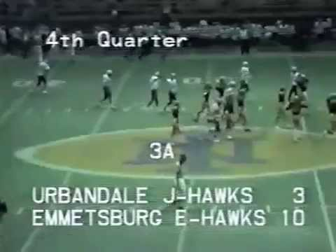 1979 Iowa Class 3A Championship Game (2nd Half)