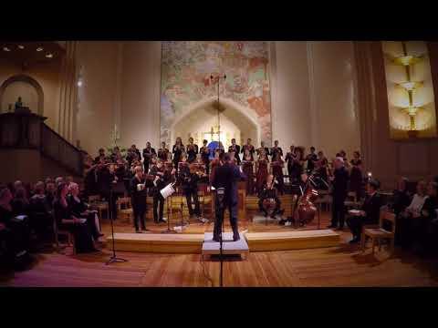 For unto us a Child is born (G.F. Händel) - Sofia Vokalensemble