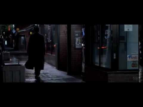 Darren Aronofsky's Batman: Year One - Trailer