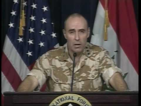 OASD: DoD News Briefing with Lt. Gen. Lamb from Iraq (Jan. 1