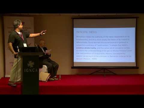 The Science & Nescience of Mimamsa - Sudarshan Therani