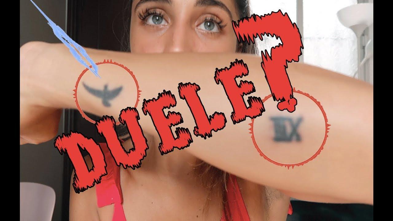 Duele Quitarse Un Tatuaje
