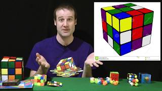 More Impossible Rubik's Cubes!