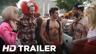 Bad Neighbours 2 - Trailer [HD] - UPInl