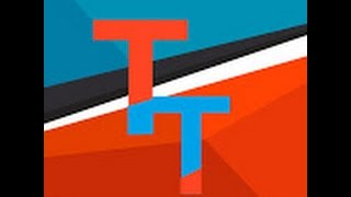 TURBO TECH - BRAND NEW TECHNOLOGY CHANNEL TRAILER