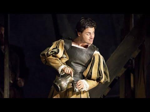 Rigoletto - 'La donna è mobile' (Verdi; Vittorio Grigòlo, The Royal Opera)