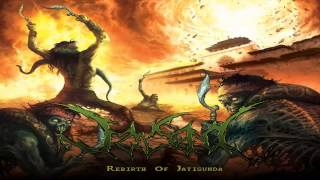 Jasad - Rebirth Of Jatisunda (2013) {Full-Album}