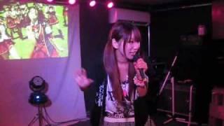 2009年11月21日『WEST IDOL FESTIVAL vol.5』 日本橋レンタルスペース&Bar Guild.