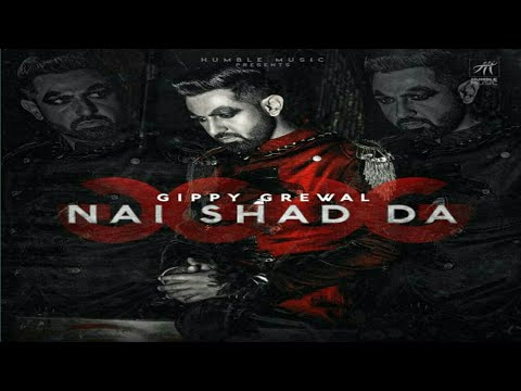 Nai Shadd Da | Gippy Grewal (official video) | Jay K |Jaani | Natasa Stankovi | Latest Punjabi Song