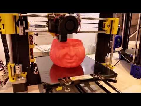 Impresión 3D en. SIMO Educación 2014