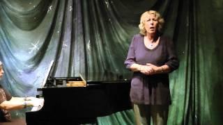 R.Schumann/J.vonEichendorf. From Liedrkreis op.39 Die Mondnacht