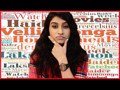 Vellimoonga, Homely Meals, 100 Degree Celcius & Haider Reviews | Lakshmi Menon Vlog