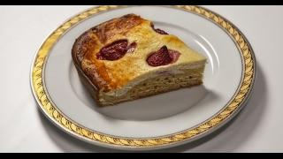 Пирог «Торопыжка» | Зощенко. Сладкие рассказы