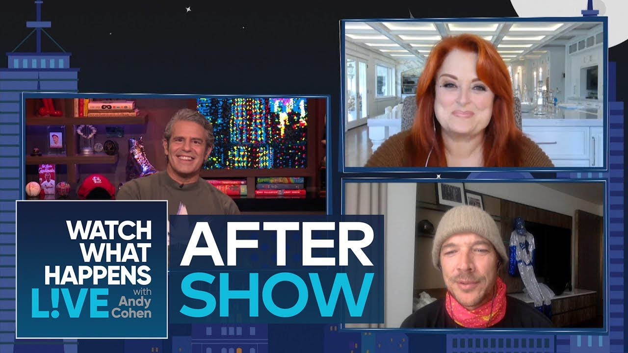After Show: Diplo Dishes on His Drive-In Shows | WWHL