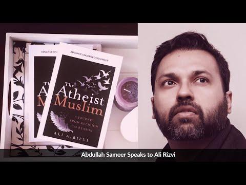 Shia Exmuslim Author Ali Rizvi Tells His Story