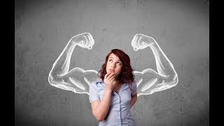The Woman's Strength and Power Mgtow/Ibmor