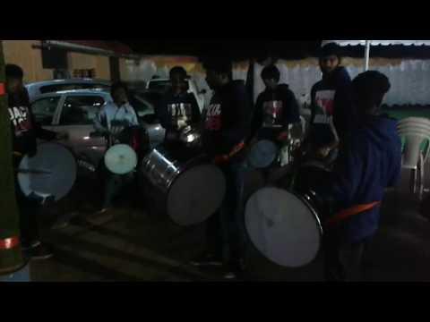 Vajradhehi Nasik Drums Group 9739321778