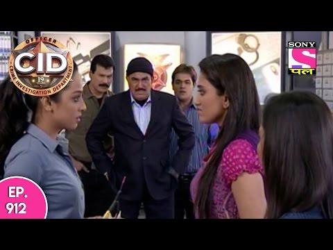 CID - सी आई डी - Episode 912 - 20th December 2016