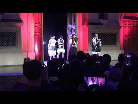 リリースイベント最終日2部 ダイジェスト 2018.12.16
