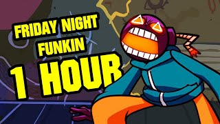 FRIDAY NIGHT FUNKIN' WHIITY [FULL WEEK SONG] (1 HOUR)