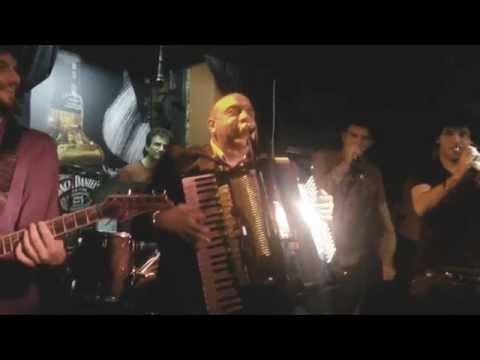 BABO BABO BAND   Buba Mara (live at Swingin' hall)