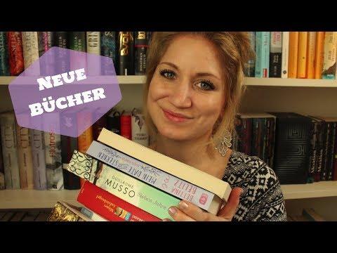 ✨ Bookhaul: Bücher-Neuzugänge der letzten Monate