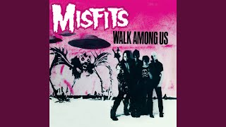 Provided to YouTube by Warner Music Group Astro Zombies · Misfits W...