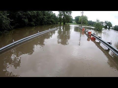 Flood Water Rescue GOA