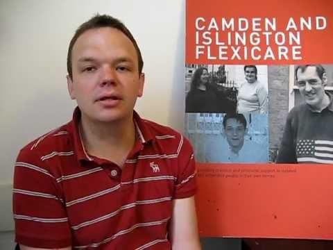 Gavin Atkins Timebanking Camden Shares 5