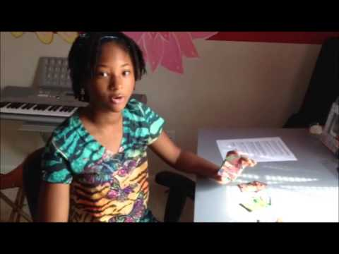 Haiti 155 - Young artist make houses for Haiti