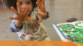 Art & Music for Toddlers