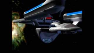 Starfleet Command II Intro