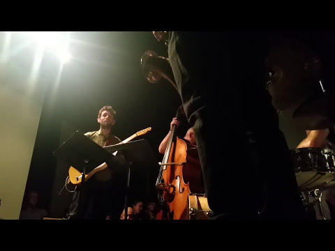 Julian Lage, Scott Colley, Dave King, Chris Potter - (Songs from Mid Set)