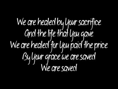 By His Wounds - Glory Revealed (Lyrics)