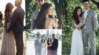 Vlog: Prom 2015 | viviannnv