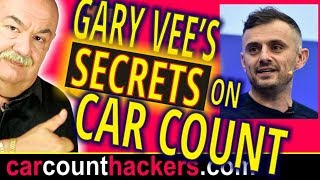 Gary Vee Quotes - Business Plan for Auto Repair - Auto Repair Shop Advertising Ideas - Car Count