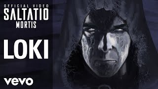 Saltatio Mortis - Loki (Official Lyric Video)