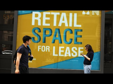 Retail Landlords Forced to Cut Rents