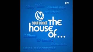 Mr. O & Funk Deepstar feat. Ckenz Voucal - I Got This Feeling (C.9Ine Remix)