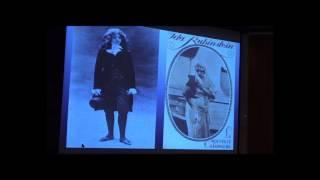 Fashion Culture | Romaine Brooks: A Life