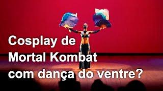 Kitana Bellydance | Aline Mesquita Dança do Ventre | Porto Alegre - RS