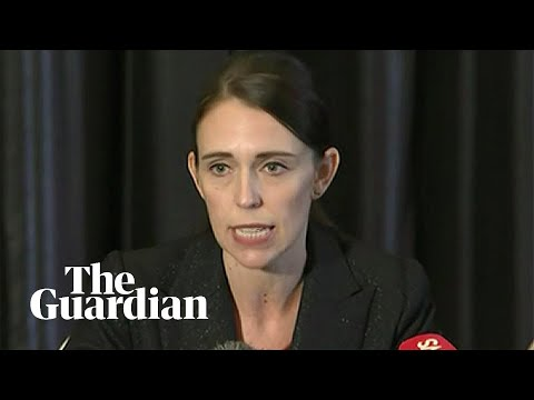 Jacinda Ardern is showing the world what real leadership is: sympathy, love and integrity