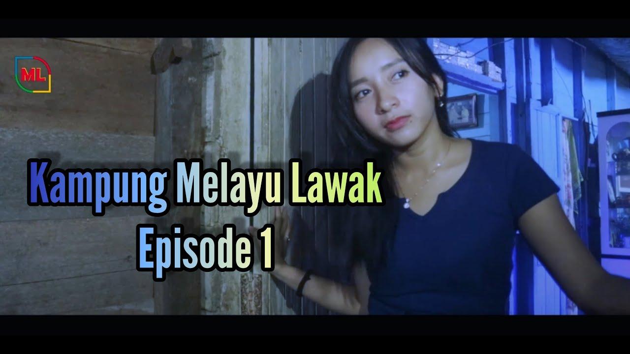 MELAYU LAWAK || Kampung Melayu Lawak Episode 1