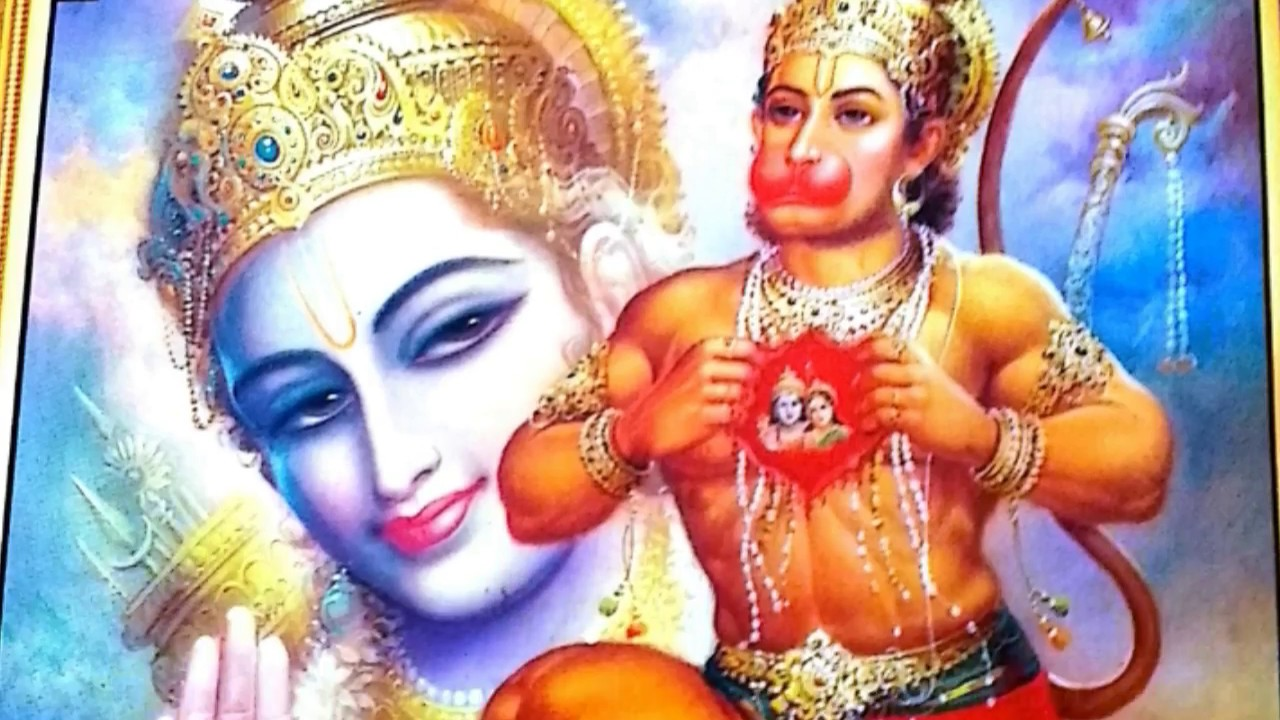 मंगलवार स्पेशल | हनुमान चालीसा - Shri Hanuman Chalisa - 3 minutes Chanting