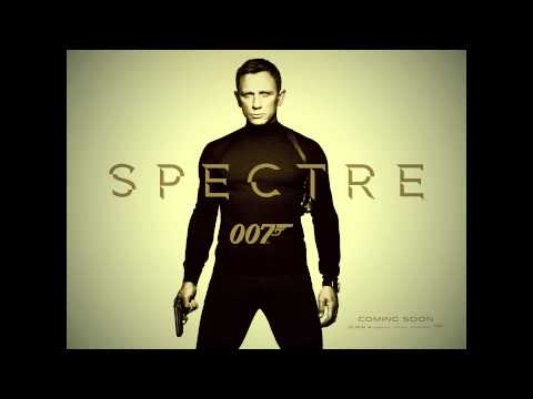 On Her Majesty's Secret Service Theme/Spectre Trailer Music Piano Cover by Conrad Solinski