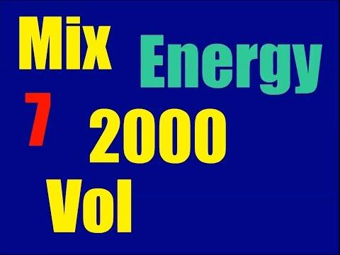 Energy 2000 Mix Vol. 7 FULL (128 Kbps)