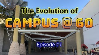 EPISODE 1 - THE EVOLUTION OF THE CAMPUS @ 60 - Fiesta Mall - MALL FANTASY