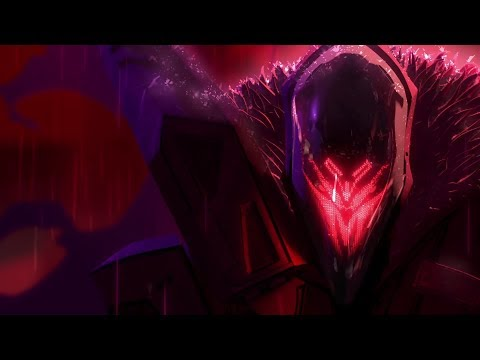 PROJECT: Jhin - Neon Cherry Blossoms - Music