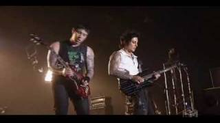 Avenged Sevenfold Bat Country Summer Sonic 2007
