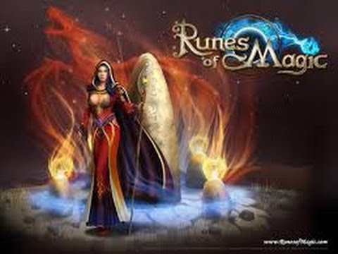 Runes Of Magic #1 Español